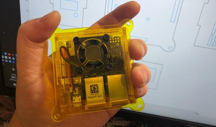 NanoPi R2S 散热外壳0.JPG